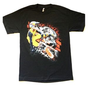 Tops - ❗PRICE DROP❗KEN ROCZEN #94 SHIRT.